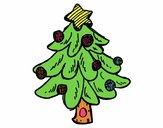 Un arbre nadal