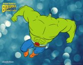 Bob Esponja - Planktonman a l'atac