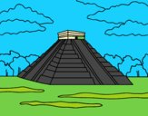 Piràmide de Chichén Itzá