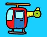 Helicòpter lleuger