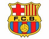 Escut del F.C. Barcelona